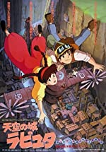 Castle in the Sky(1986)