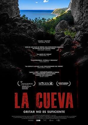 Picture of La Cueva