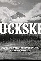 Image of Buckskin: The Outlaw's Boy