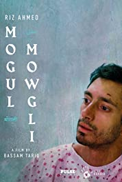 Mogul Mowgli (2020) poster