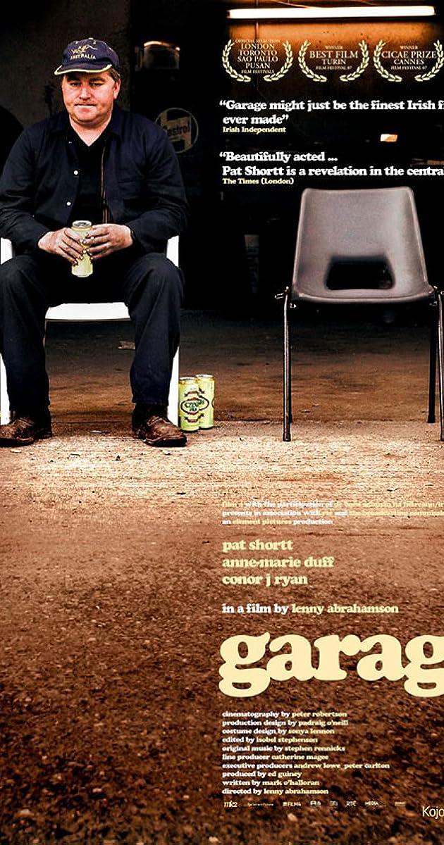 Garage (film) Garage 2007 IMDb