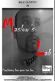 Maslow's Lab Poster