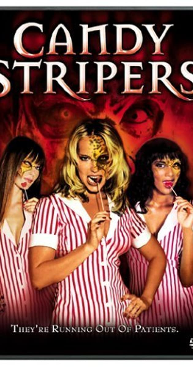 candy stripers videos
