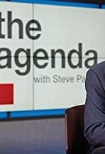 The Agenda with Steve Paikin