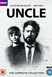 Uncle Poster - TV Show Forum, Cast, Reviews