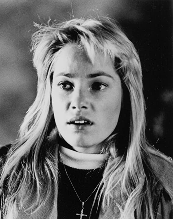 Paula Irvine in Phantasm II (1988)