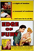 Image of Edge of Fury