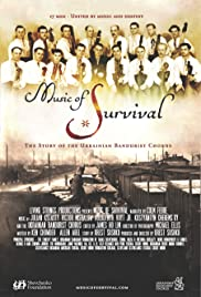 Music of Survival poster