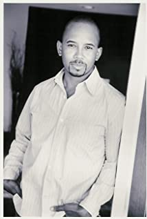 Michael Boatman Picture