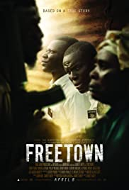 Freetown (2015) Poster - Movie Forum, Cast, Reviews