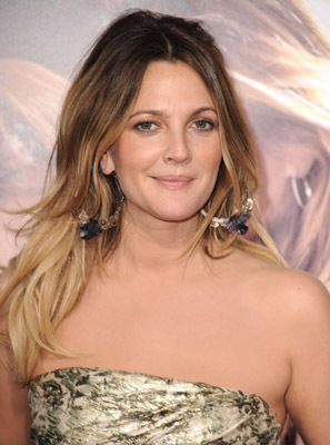 Drew Barrymore at an event for Going the Distance (2010)