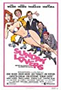 Sunday Lovers (1980) Poster