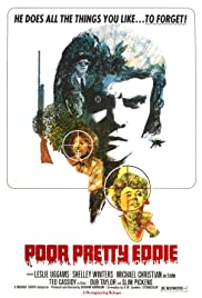 Poor Pretty Eddie (1975) Poster - Movie Forum, Cast, Reviews
