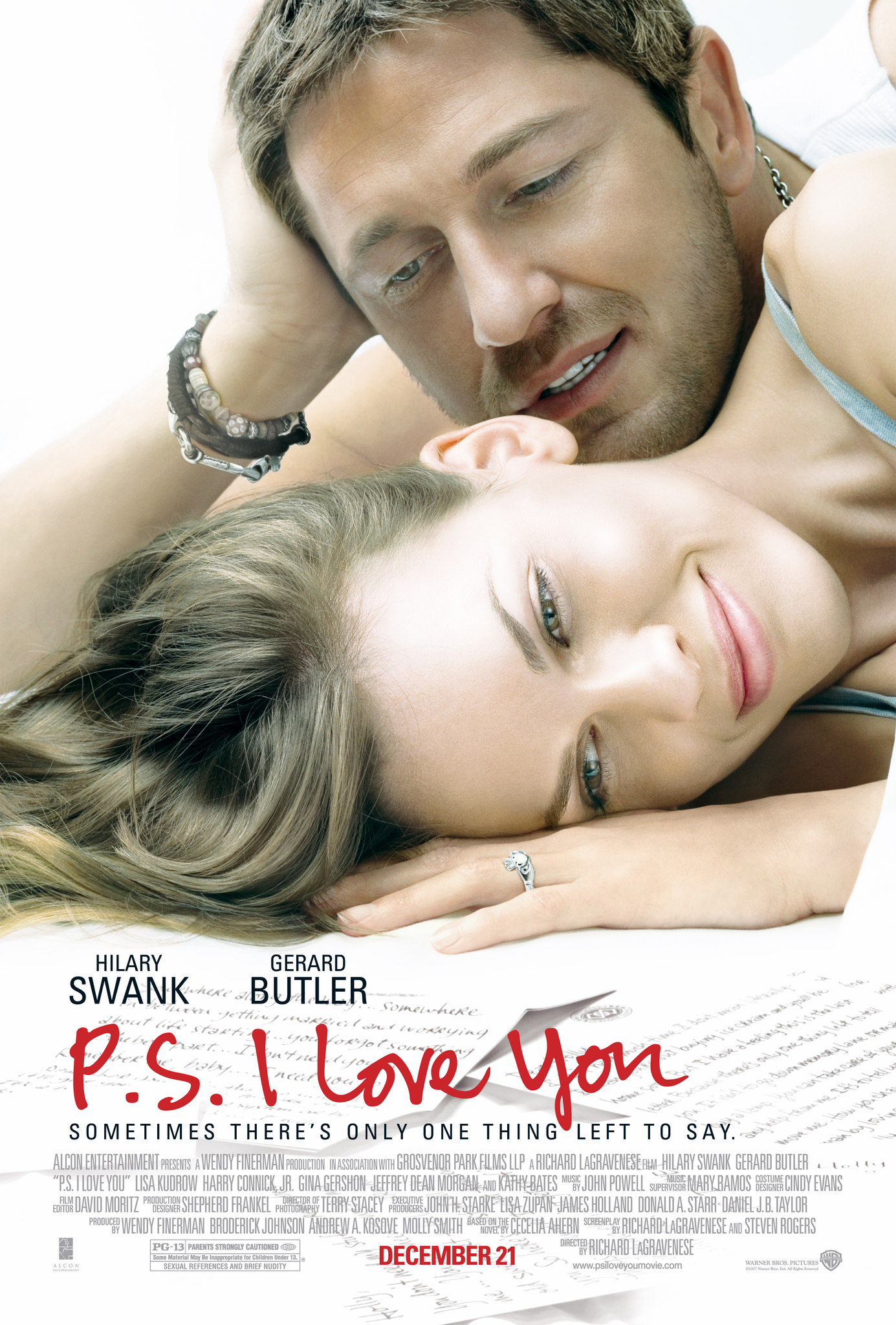 Image P.S. I Love You Watch Full Movie Free Online