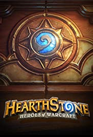 Hearthstone: Heroes of Warcraft (2014) Poster - Movie Forum, Cast, Reviews