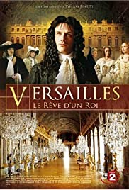 Versailles: The Dream of a King Poster