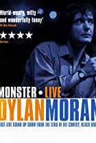 Image of Dylan Moran: Monster