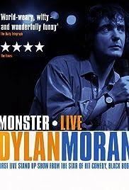 Dylan Moran: Monster(2004) Poster - Movie Forum, Cast, Reviews