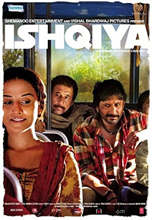 Ishqiya (2010) Download on Vidmate