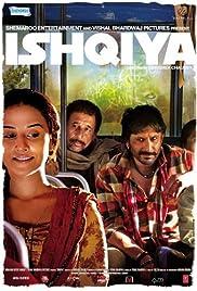 Ishqiya(2010) Poster - Movie Forum, Cast, Reviews