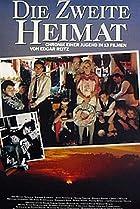 Image of Heimat II: A Chronicle of a Generation: Die Zeit der ersten Lieder