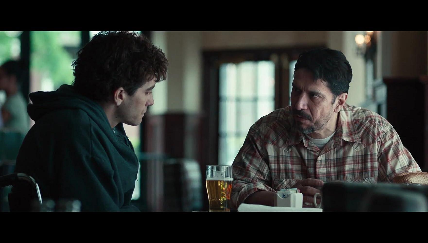 Stronger – Mai puternic 2017, filme online subtitrat în Română