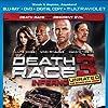 Ving Rhames, Danny Trejo, Luke Goss, and Tanit Phoenix Copley in Death Race: Inferno (2013)
