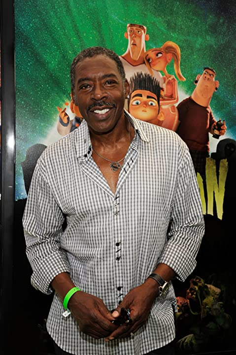 Ernie Hudson at ParaNorman (2012)