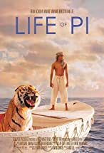 Primary image for Life of Pi