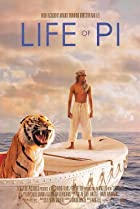 Life of Pi (2012) Poster