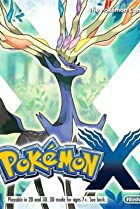 Image of Pokémon X