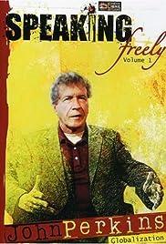 Speaking Freely Volume 1: John Perkins Poster
