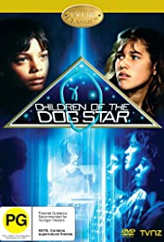 Children of the Dog Star Poster - TV Show Forum, Cast, Reviews