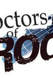 Doctors of Rock Poster