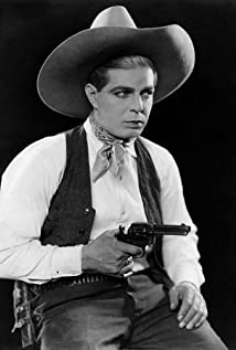 Hoot Gibson Picture