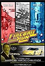 FIREBALL RUN: American Heroes Challenge