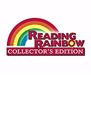 Reading Rainbow Collectors Edition Poster