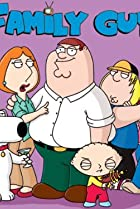 Image of The Family Guy 100th Episode Celebration
