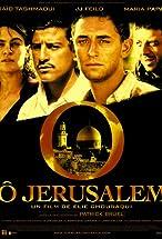 Primary image for O Jerusalem