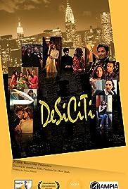 DeSiCiTi Poster