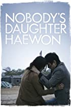 Image of Nobody's Daughter Haewon
