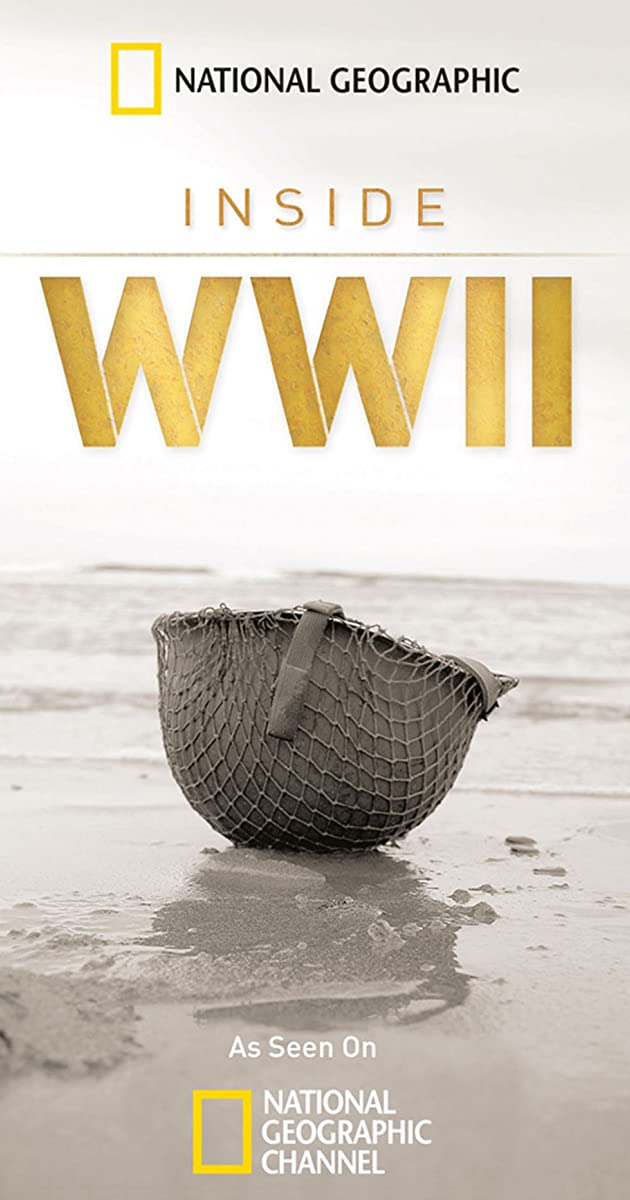 Image of Inside World War II
