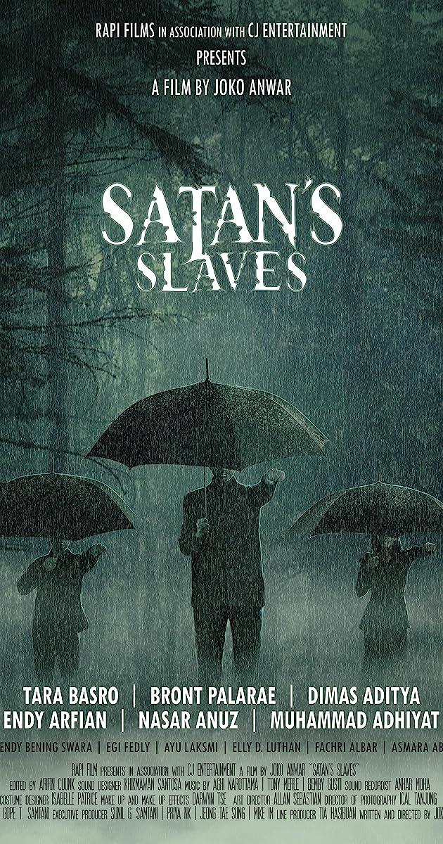 Poster resmi Pengabdi Setan | Foto: imdb.com
