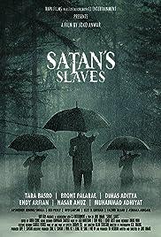 Satan's Slaves AKA Pengabdi Setan (2017) Web-DL 480p & 720p