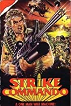 Image of Strike Commando