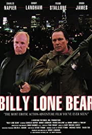 Billy Lone Bear Poster