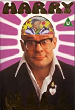 Harry Hill: Man Alive