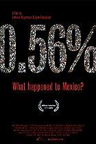 Image of 0.56% ¿Qué le pasó a México?