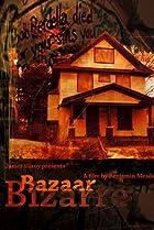 Image of Bazaar Bizarre