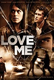 Love Me (2013) Poster - Movie Forum, Cast, Reviews